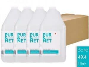 désinfectant 4 litre